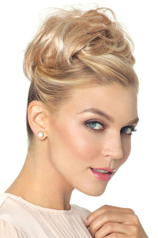 Ready to Wear : Ballerina Bun (#6365) front 2