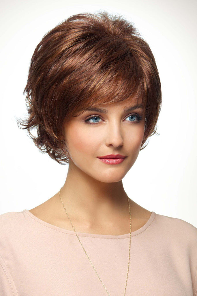Revlon Wigs : Darcy (#6518) front 1