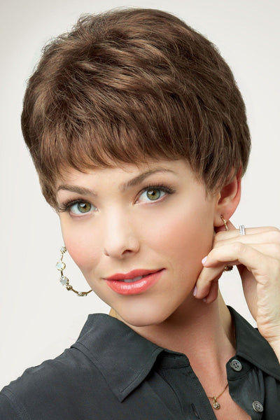 Simply Beautiful Wigs : Valentina (#6604) front 1