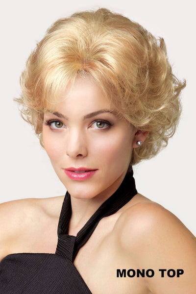 Simply Beautiful Wigs : Willow (#6605) front 1