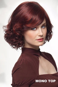 Simply Beautiful Wigs : Calista (#6610)  front 1