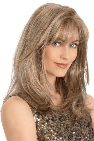 Louis Ferre Wigs : Jennifer (#7001) side