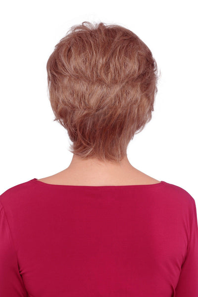 Louis Ferre Wigs : April (#7003) back