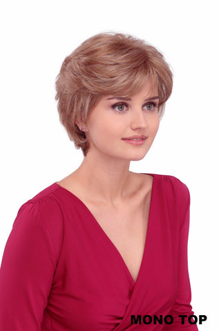 Louis Ferre Wigs : April (#7003) front
