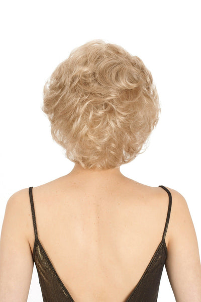 Louis Ferre Wigs : Betty (#7006) back
