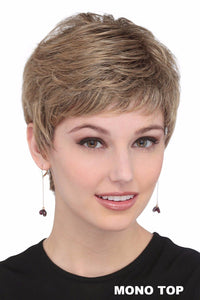 Louis Ferre Wigs : Coco (#7011) front 1