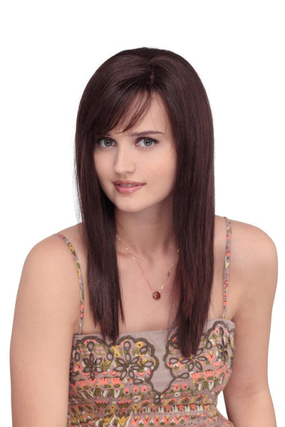 Louis Ferre Wigs : Ashley (#7028) front 2