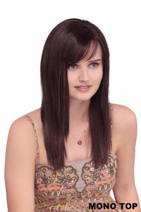 Louis Ferre Wigs : Ashley (#7028) front 1