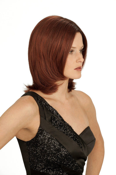 Louis Ferre Wigs : Gramercy Rose (#7039LF) side