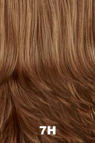 Henry Margu Wigs - Ruby (#2467) wig Henry Margu 7H Petite-Average