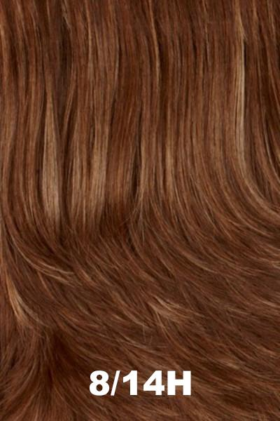 Henry Margu Wigs - Ruby (#2467) wig Henry Margu 8/14H Petite-Average