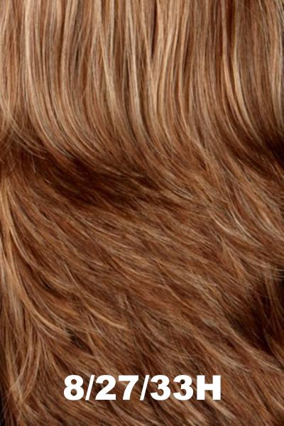Henry Margu Wigs - Danielle (#2409) wig Henry Margu 8/27/33H Average