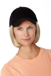Henry Margu Additions : Shorty Hat Black (#8225) front 1