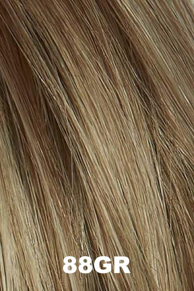 Henry Margu Wigs - Brooklyn #2480 wig Henry Margu 88GR Average