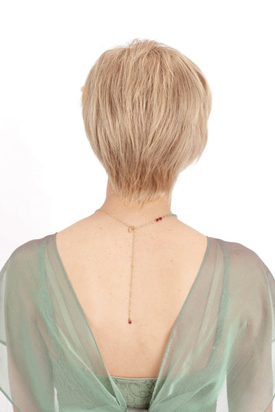 Louis Ferre Wigs : Emerald (#9021) back