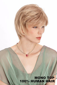 Louis Ferre Wigs : Emerald (#9021) side