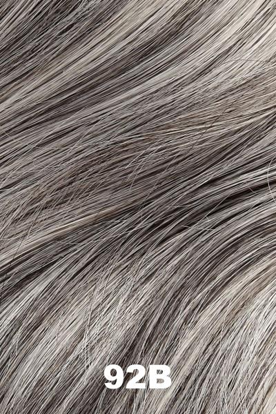EasiHair Extensions - Breathless (#240) Pony EasiHair Chunky Monkey (92B)