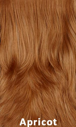 Mane Attraction Wigs - Hollywood (#409) wig Mane Attraction Apricot Average