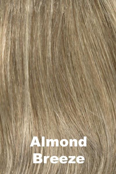Envy Wigs - Dena - Human Hair Blend wig Envy Almond Breeze Average