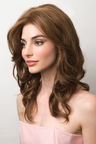 Amore Wigs : Charlotte Wavy (#8203) Front 5
