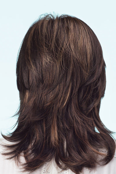 Amore Wigs : Kelly (#2554) Back