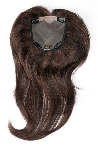Amore Wigs : Long Mono Top Piece (#752) inside