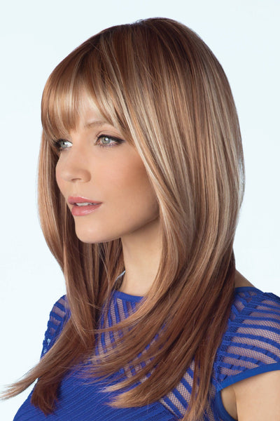 Amore Wigs : Madelyn (#2559) side front 3