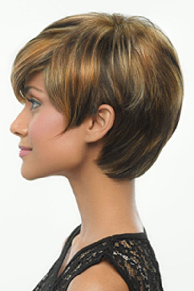 HairDo Angled Cut (#ANGCUT) Side