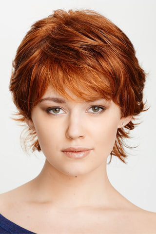 Dream USA Wigs - Austin (US-275) front 1