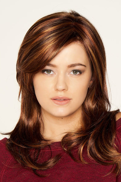 Dream USA Wigs - Carolina (USL-750) front 1