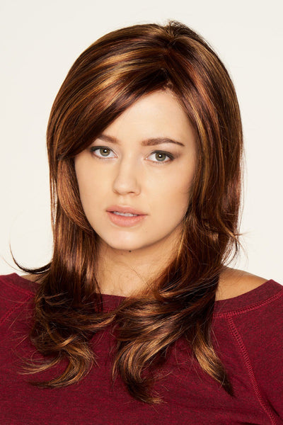 Dream USA Wigs - Carolina (USL-750) front 3