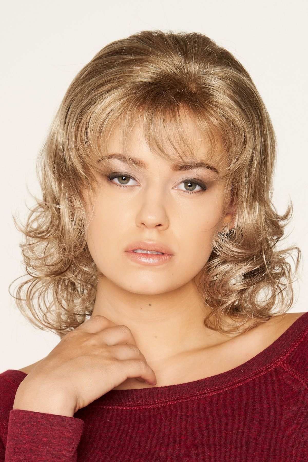 Dream USA Wigs - Cheyenne (US-665) front 1