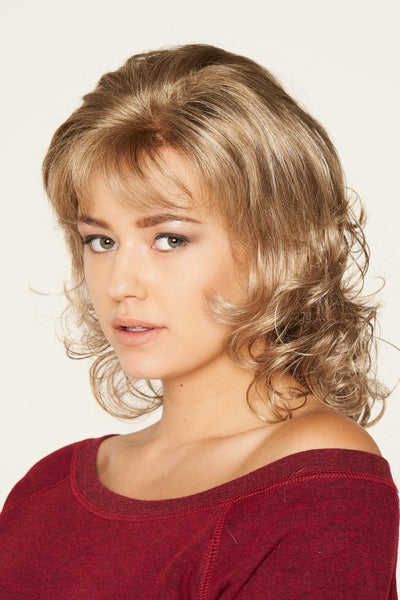 Dream USA Wigs - Cheyenne (US-665) front 3