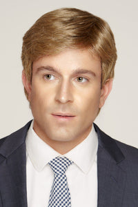 Dream USA Wigs - Chris II (US-1000) front 4