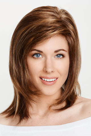 Sale - Dream USA Wigs - Hollywood (US-575) Color: 8/14H