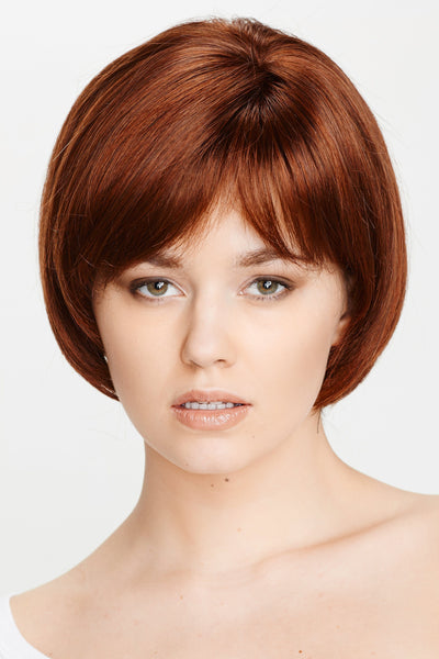 Nalee Wigs - Cherry (NM-500) front 3