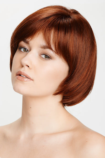 Nalee Wigs - Cherry (NM-500) front 4