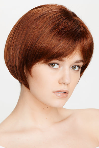 Nalee Wigs - Cherry (NM-500) front 5