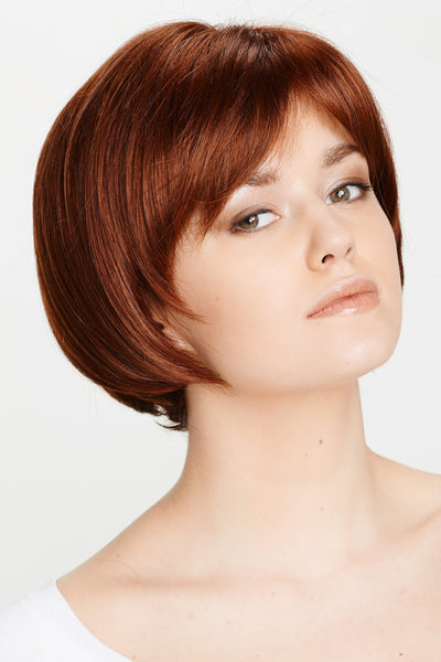 Nalee Wigs - Cherry (NM-500) front 6