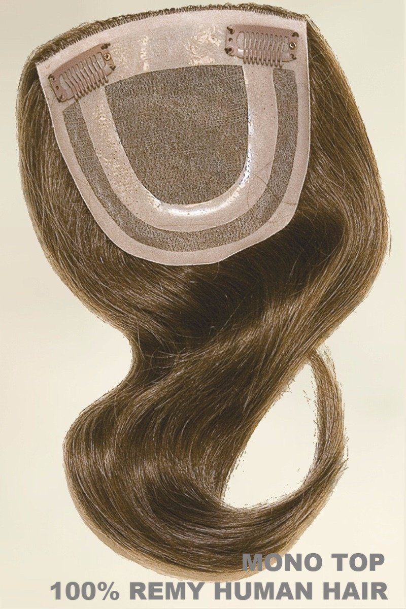 Aspen Wigs - Human Hair Create a Top (#CHU-001)