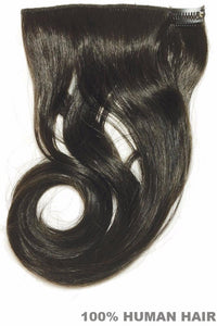 Aspen Wigs - Human Hair Hidden Circle IIC (#CHP-12)