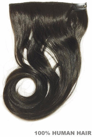 Aspen Wigs - Human Hair Hidden Circle IIC (#CHP-12) Enhancer Aspen