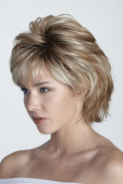 Revolution Wigs - Cameron (CHR-70) side 5
