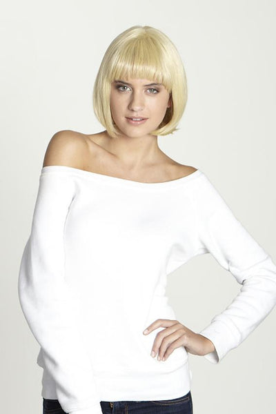 Revolution Wigs - Hillery (CHR-80) front 5