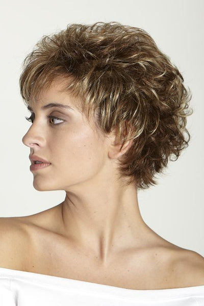 Revolution Wigs - Liz (CHR-40) side 4