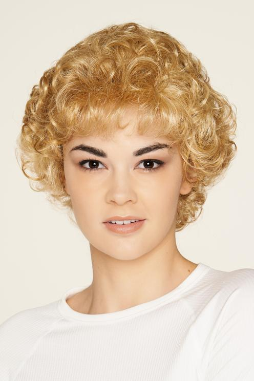 Aspen Wigs - High Society (#C-180) front 1
