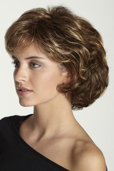 Aspen Wigs - Whitney (#CA-163) side 1