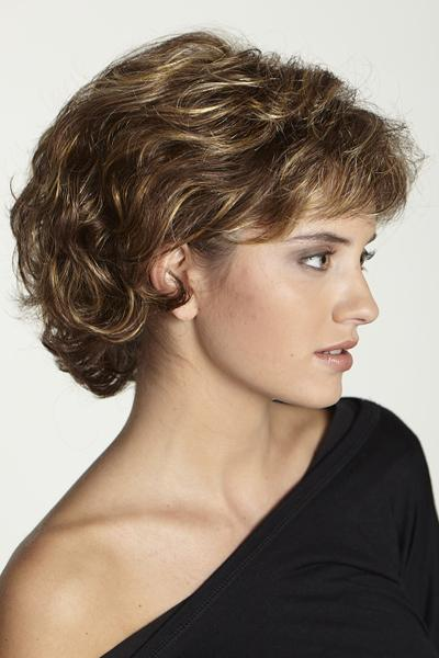 Aspen Wigs - Whitney (#CA-163) side 2