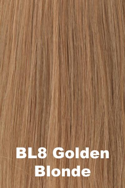Raquel Welch Wigs - Contessa - Remy Human Hair wig Raquel Welch Golden Blonde (BL8) Average