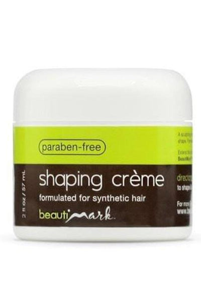 BeautiMark - Shaping Creme - Synthetic Hair front 2